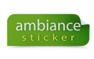 Ambiance Sticker Code Promotionnel