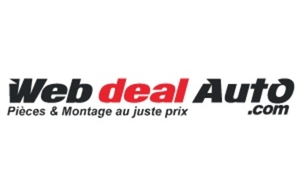 Code Promotionnel WebdealAuto