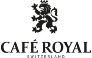 Cafe Royal Promotion